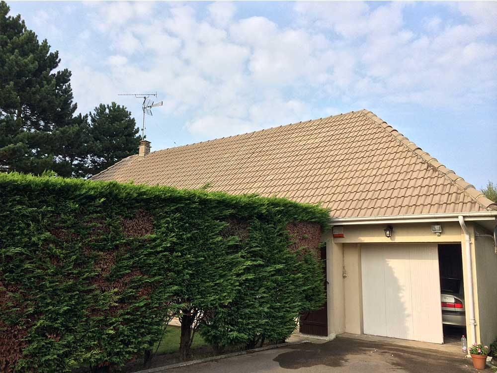 Rénovation de toit Noeux Les Mines Lille