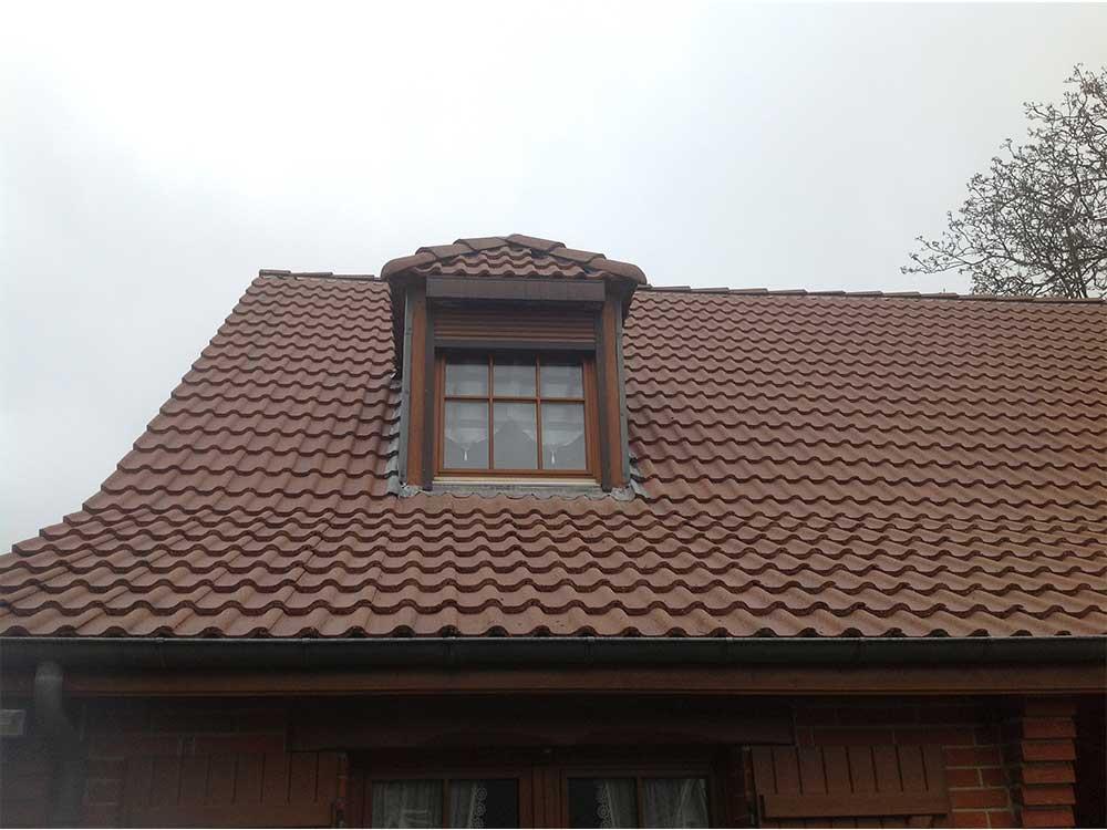 faire démousser son toit à Lille Péronne