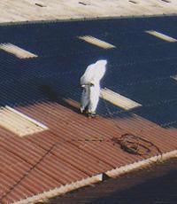 traitement de toiture à Longuenesse et Peronne